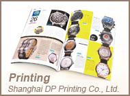 Shanghai DP Printing Co., Ltd.