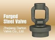 Zhejiang Darton Valve Co., Ltd.
