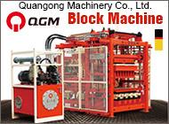 Quangong Machinery Co., Ltd.