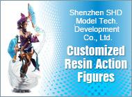 Shenzhen SHD Model Tech. Development Co., Ltd.