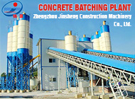 Zhengzhou Jinsheng Construction Machinery Co., Ltd.