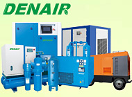 Shanghai Denair Compressor Co., Ltd.