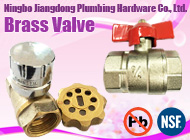 Ningbo Jiangdong Plumbing Hardware Co., Ltd.