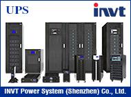 INVT Power System (Shenzhen) Co., Ltd.