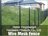 Hebei Yingchangdi Hardware Products Co., Ltd.