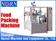 Shanghai Nuoen Machine and Equipment Co., Ltd.