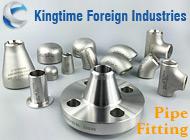 Wenzhou Kingtime Foreign Industries Co., Ltd.