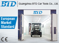 Guangzhou BTD Car Tools Co., Ltd.