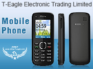 T-Eagle Electronic Trading Limited