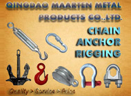 Qingdao Maarten Metal Products Co., Ltd.