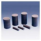 Ptfe Teflon Carbon Filled Rods