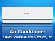 JIANGSU CHUNLAN IMP. & EXP. CO., LTD.
