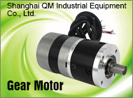 Shanghai QM Industrial Equipment Co., Ltd.