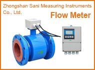 Zhongshan Sani Measuring Instruments Co., Ltd.