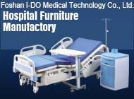 Foshan I-DO Medical Technology Co., Ltd.