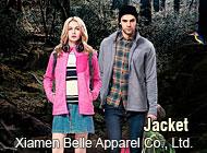 Xiamen Belle Apparel Co., Ltd.