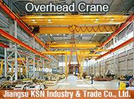 Jiangsu KSN Industry & Trade Co., Ltd.
