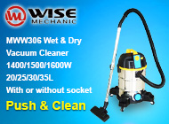 Suzhou Wise Mechanic Electric Appliance Co., Ltd.
