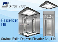 Suzhou Bsite Express Elevator Co., Ltd.