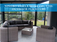 NINGBO STELLA HOME CO., LTD.