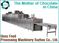 Gusu Food Processing Machinery Suzhou Co., Ltd.
