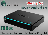 Shenzhen Joinwe Electronic Co., Ltd.