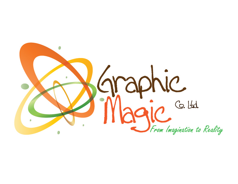 Global graphic design trader graphic magic co ltd for Global design company