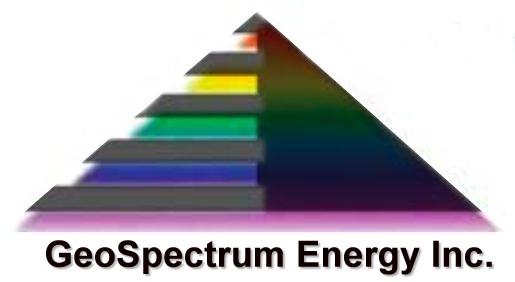 Global Solar Energy Trader Geospectrum Energy Inc