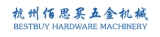 Hangzhou Bestbuy Hardware Machinery Co.,Ltd.