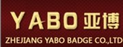 Zhejiang Yabo Badge Co., Ltd.