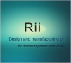 Shenzhen Riitek Technology Co., Ltd.