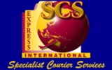 Scs Express International Limited