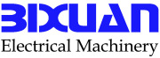 Shanghai Bixuan Electrical Machinery Equipment Co., Ltd.