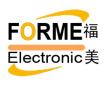 HONGKONG FORME ELECTRONIC CO., LIMITED