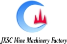 Jiangxi Province County Mining Machinery Factory
