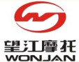 Chongqing Wonjan Motorcycle MFG. Co., Ltd.
