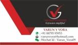 Individual User[Mr. Varun Yogesh Vora]