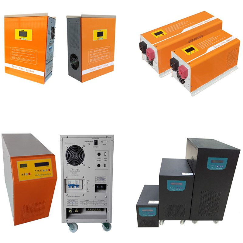 Solar inverter/pure sine wave inverter/off grid inverter