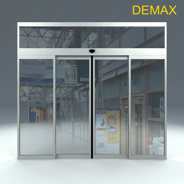 DEMAX catalogue