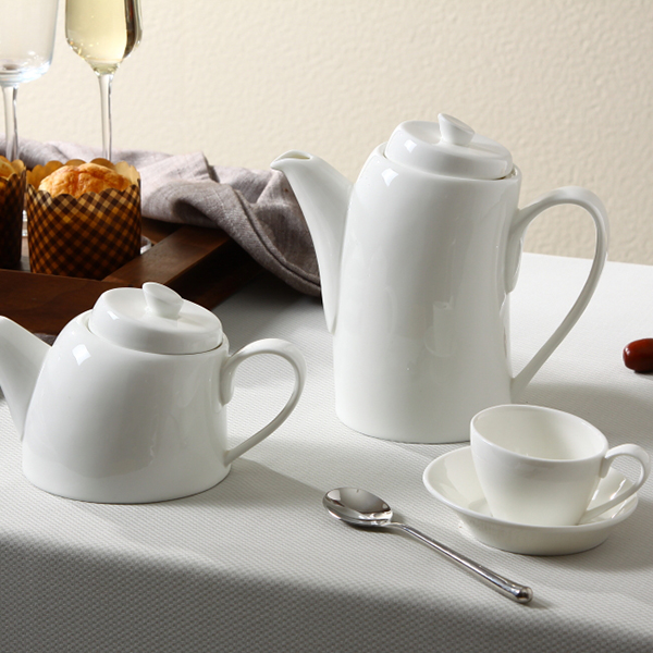 CUP AND POT CATALOG-ROLLIN PORCELAIN