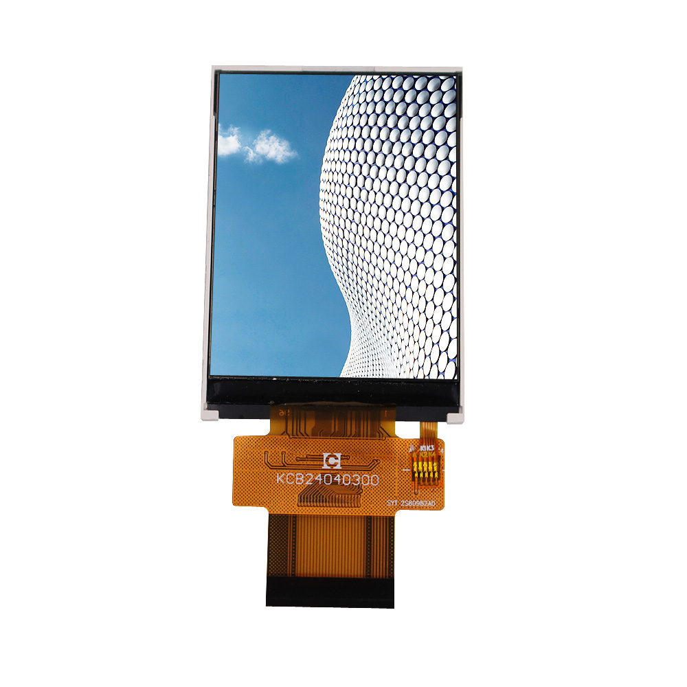 2.4 INCH TFT LCD DISPLAY