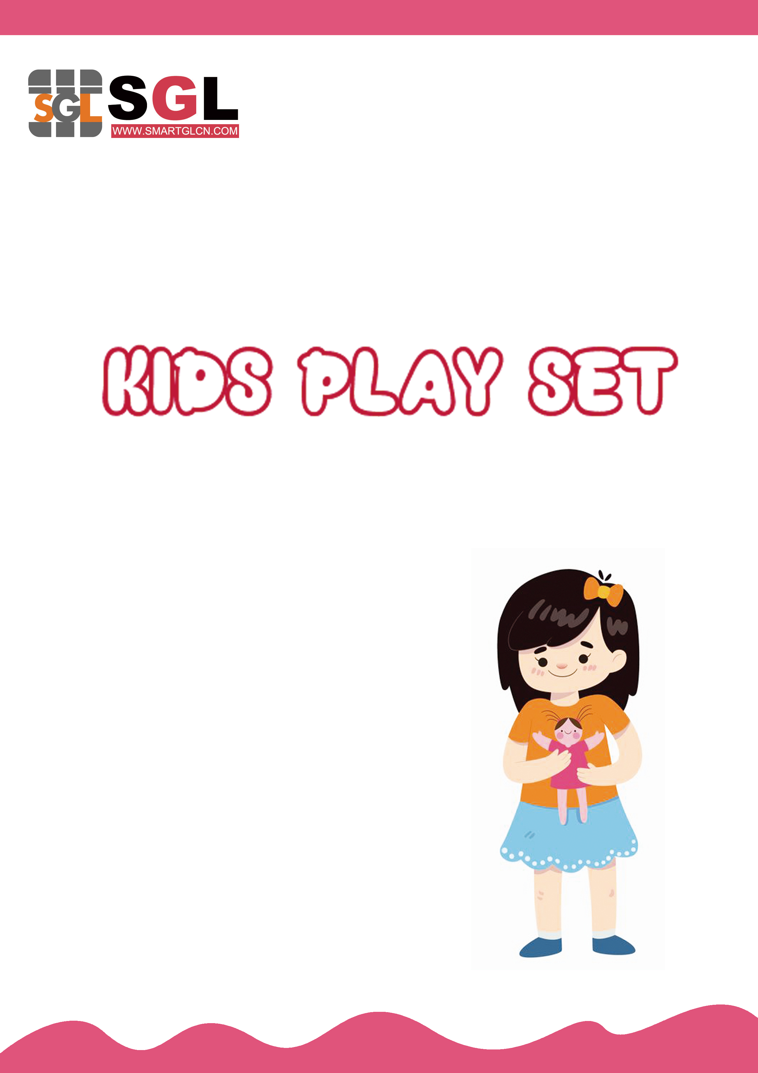 Toy Play set