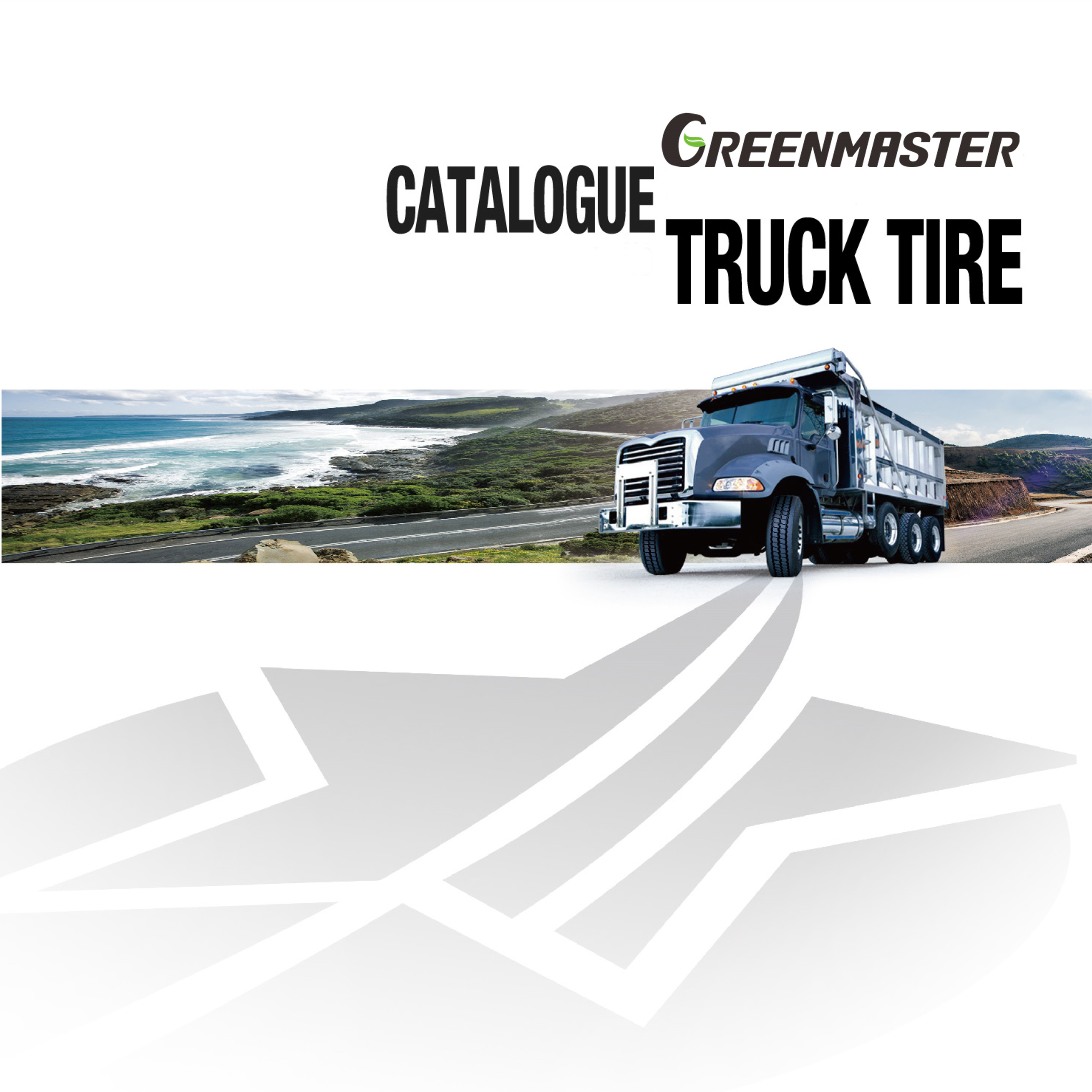 2018 Truck & Bus Tyres Catalogue