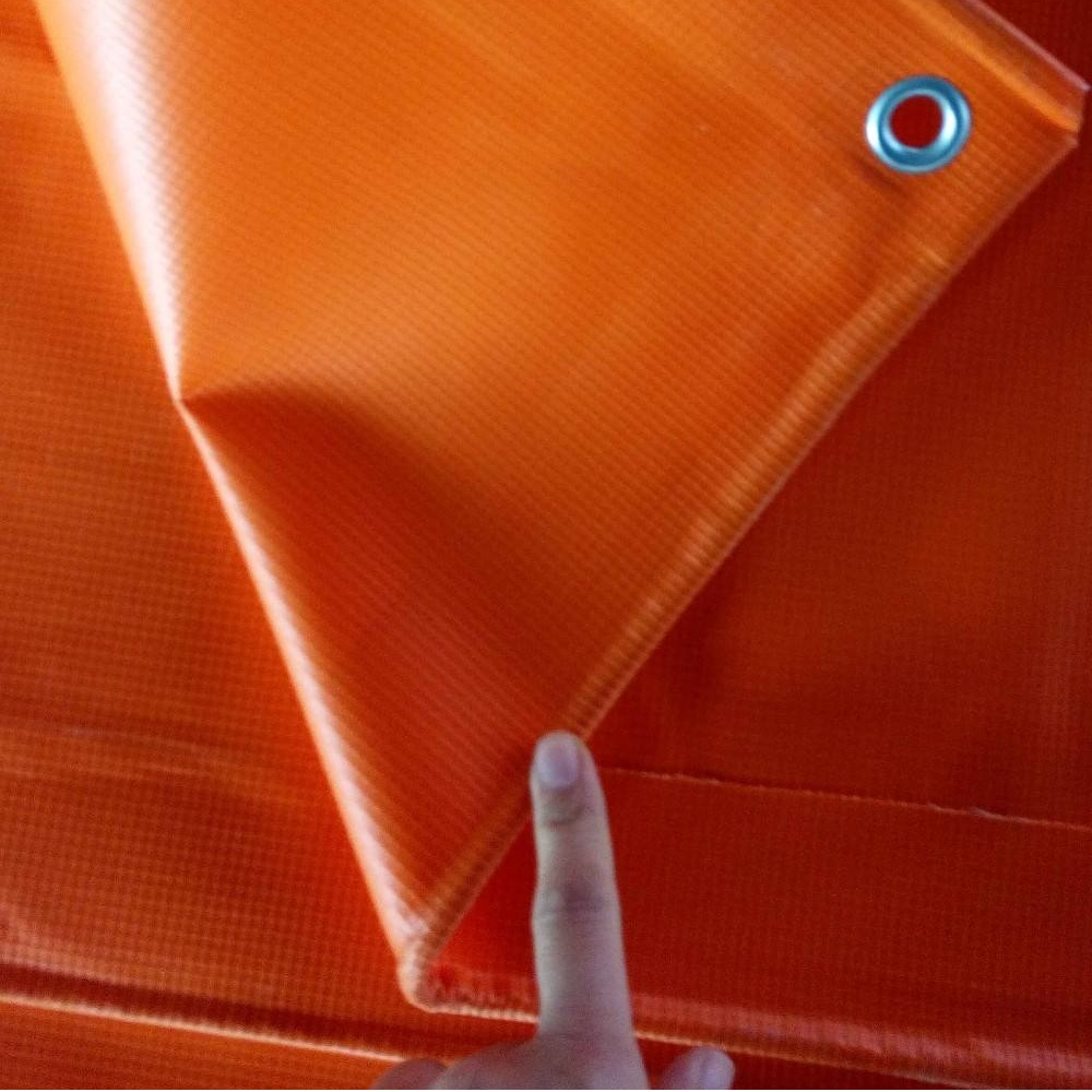 Derflex PVC tarpaulin for your reference.