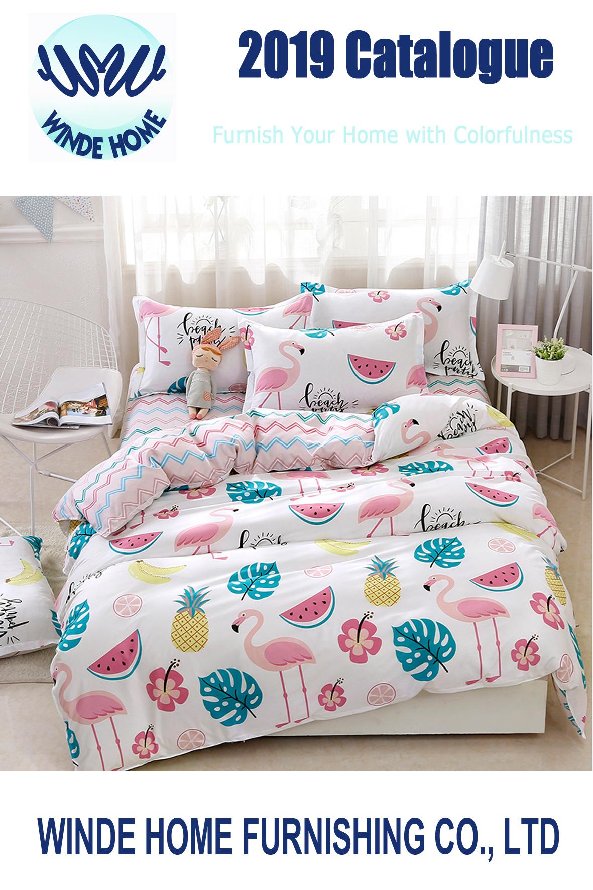 Product Catalogs Hangzhou Winde Home Furnishing Co Ltd