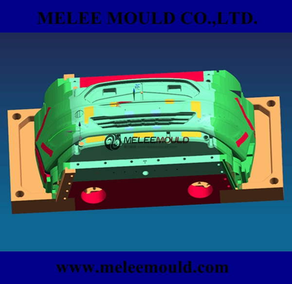 MELEE MOULD FOR AUTO PARTS