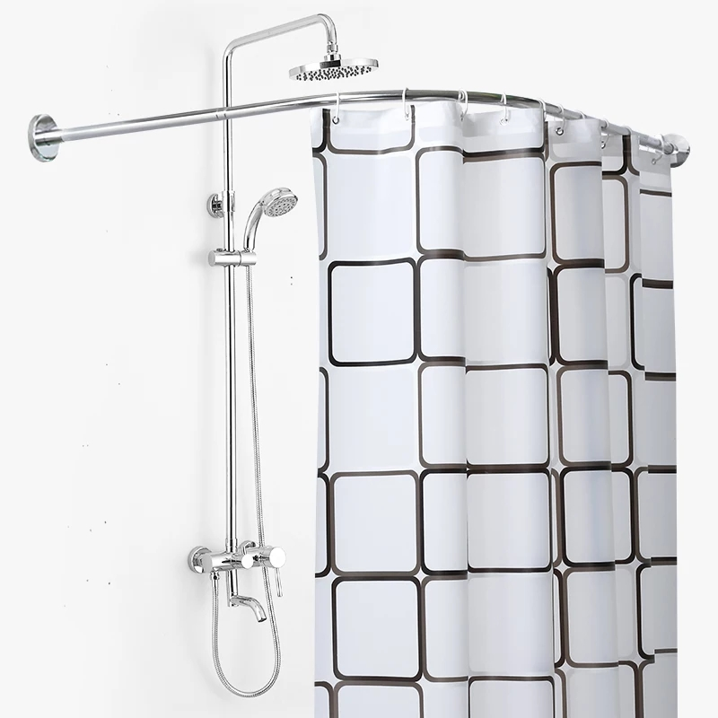 PEVA Shower Curtain Stock List 190328