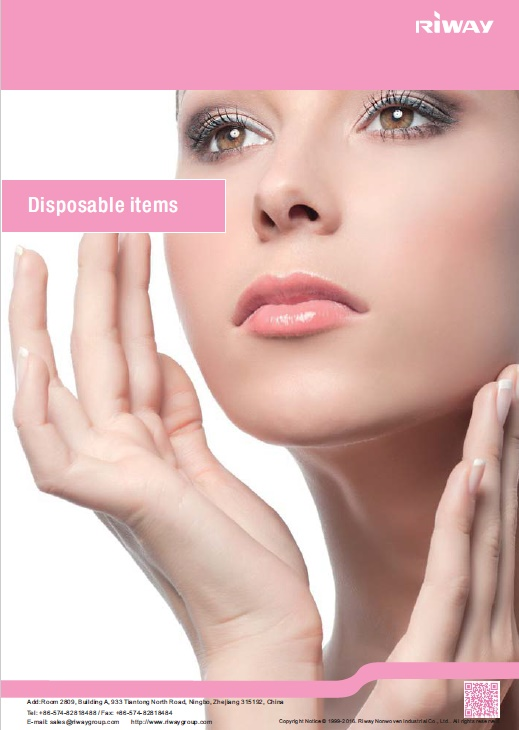 Beauty Care Disposables