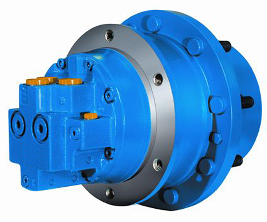 8 20170616 Planetary gearbox Catalogue