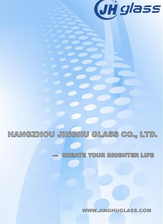 Jinghu Glass&mirror series catalog
